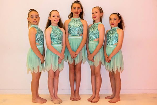 dance classes leichhardt